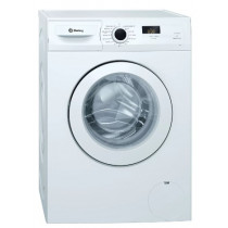 Balay 3TS883BE lavadora Independiente Carga frontal 8 kg 1000 RPM Blanco