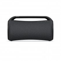 Sony SRS-XG500 Altavoz portátil estéreo Negro