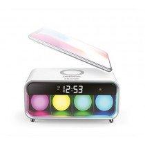 Daewoo DBF255 despertador Reloj despertador digital