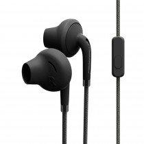 Energy Sistem Style 2+ Auriculares Dentro de oído Negro