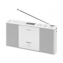 Sony ZS-PE60 Digital 2,2 W Blanco