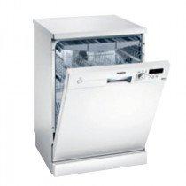 Siemens iQ100 SN215W02FE lavavajilla Independiente 14 cubiertos A++