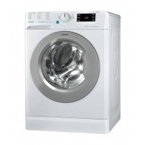 Indesit BWE 91484X WSSS EU lavadora Independiente Carga frontal Blanco 9 kg 1400 RPM A+++