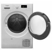 Whirlpool FT M11 82 EU secadora Independiente Carga frontal Blanco 8 kg A++
