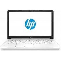 "HP 15-da0145ns Blanco Portátil 39,6 cm (15.6"") 1366 x 768 Pixeles 7ª generación de procesadores Intel® Core™ i3 8 GB DDR4-SDRAM 512 GB SSD Windows 10 Home"