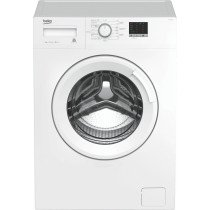 Beko WTE 7611 BW lavadora Independiente Carga frontal Blanco 7 kg 1200 RPM A+++