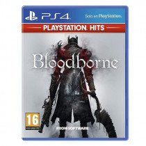 JUEGO PS4 BLOODBORNE HITS