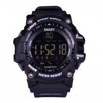 "Brigmton BWATCH-G1-N reloj inteligente 2,84 cm (1.12"") Negro"
