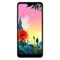 """LG K50 K50S 16,5 cm (6.5"""") 3 GB 32 GB SIM doble 4G USB Tipo C Negro Android 9.0 4000 mAh"""