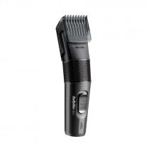 BaByliss E786E cortadora de pelo y maquinilla Negro