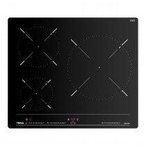 Teka IBC 63010 MSS Negro Integrado 60 cm Con placa de inducción 3 zona(s)