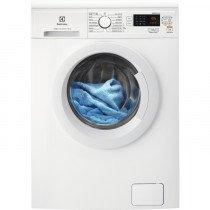 Electrolux EW2F4822AB lavadora Independiente Carga frontal Blanco 8 kg 1200 RPM A+++