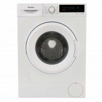 WINIA WVD-06T0WW10U lavadora Independiente Carga frontal Blanco 6 kg 1000 RPM A++