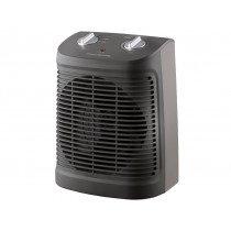 Rowenta Instant Comfort Compact Calentador de ventilador Antracita 2000 W