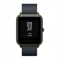 Xiaomi Amazfit Beep GPS (satélite) Negro, Verde reloj inteligente