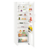 Liebherr SK 4260 Comfort frigorífico Independiente 386 L F Blanco
