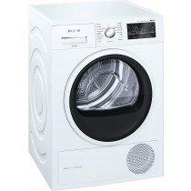 Siemens WT47G439EE secadora Independiente Carga frontal Blanco 9 kg A++