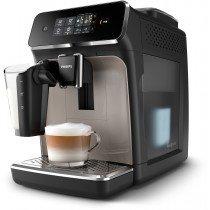 Philips Cafeteras espresso completamente automáticas con 3 bebidas