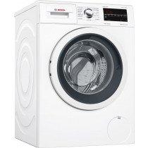 Bosch Serie 6 WAT24469ES Independiente Carga frontal 8kg 1200RPM A+++-30% Blanco lavadora
