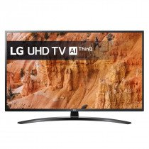"LG 70UM7450PLA TV 177,8 cm (70"") 4K Ultra HD Smart TV Wifi Negro"