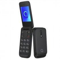 "Alcatel 2053 6,1 cm (2.4"") 89 g Negro Característica del teléfono"