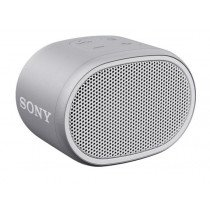 Sony SRS-XB01 Mono portable speaker Blanco