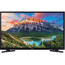 "Samsung UE40N5300AK 101,6 cm (40"") Full HD Smart TV Wifi Negro"