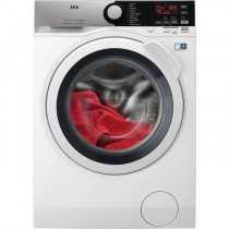 AEG L7WEE861 lavadora Carga frontal Freestanding (placement) Blanco A