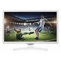 "LG 28TK410VW pantalla para PC 71,1 cm (28"") HD Plana Mate Blanco"