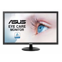 "ASUS VP247HAE 59,9 cm (23.6"") 1920 x 1080 Pixeles Full HD LED Negro"