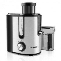 Taurus Liquafruits Pro Compact Exprimidor 500W Acero inoxidable