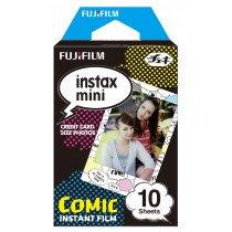 Fujifilm P10GM51211A película instantáneas 54 x 86 mm 10 pieza(s)