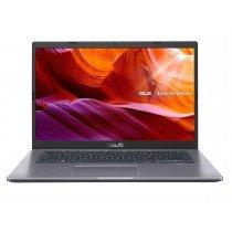 "ASUS VivoBook X409JA-BV065T Portátil Gris 35,6 cm (14"") 1366 x 768 Pixeles Intel® Core™ i3 de 10ma Generación 8 GB DDR4-SDRAM 256 GB SSD Wi-Fi 5 (802.11ac) Windows 10 Home"