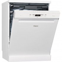 Whirlpool WFC 3C24 PF lavavajilla Freestanding (placement) 14 cubiertos A++