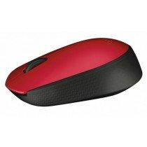 Logitech M171 ratón RF inalámbrico Óptico 1000 DPI Ambidextro