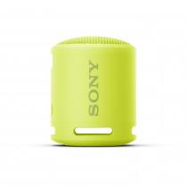 Sony SRSXB13 Altavoz portátil estéreo Amarillo 5 W