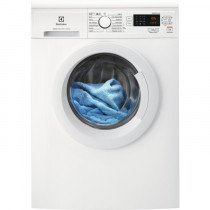 Electrolux EW2F4822AF lavadora Independiente Carga frontal Blanco 8 kg 1200 RPM A+++