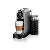 Krups Nespresso XN761B cafetera eléctrica Countertop (placement) Máquina espresso