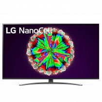 "LG NanoCell NANO81 55NANO816NA Televisor 139,7 cm (55"") 4K Ultra HD Smart TV Wifi Negro"