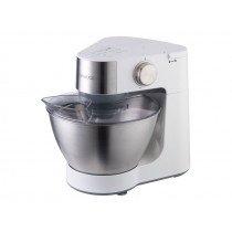 Kenwood KM282 robot de cocina 4,3 L Metálico, Blanco 900 W