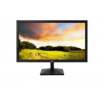 """LG 24MK400H-B pantalla para PC 60,5 cm (23.8"""") 1920 x 1080 Pixeles Full HD LED Negro"""