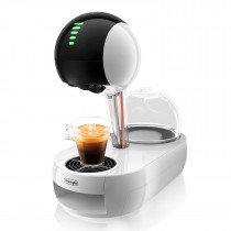DeLonghi Stelia EDG635.W cafetera eléctrica Máquina de café en cápsulas 1 L Semi-automática
