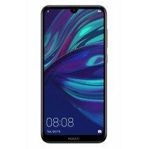 """Huawei Y7 2019 15,9 cm (6.26"""") 3 GB 32 GB SIM doble 4G Negro 4000 mAh"""