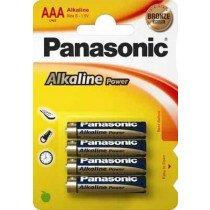 Panasonic LR03APB Batería de un solo uso AAA Alcalino