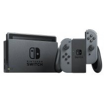 "Nintendo Switch Joy‑Con videoconsola portátil Gris 15,8 cm (6.2"") 32 GB Wifi"