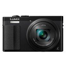"""Panasonic Lumix DMC-TZ70 Cámara compacta 12,1 MP MOS 4000 x 3000 Pixeles 1/2.3"""" Negro"""