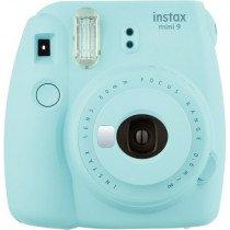 Fujifilm Instax Mini 9 62 x 46 mm Azul