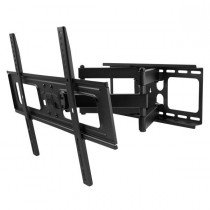 "One For All WM 4661 84"" Negro soporte de pared para pantalla plana"