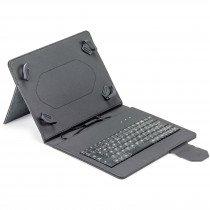 Maillon Technologique URBAN KEYBOARD USB BLACK
