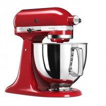 KitchenAid 5KSM125EER robot de cocina 4,8 L Rojo 300 W